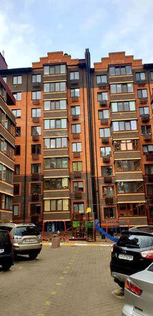 Квартира в центре города в зданом доме продажа