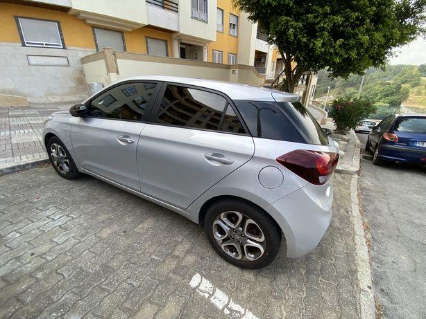 Hyundai i20 Style Automatico