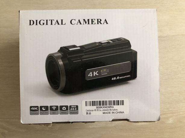 Kamera 4k digital camera