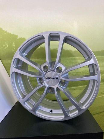 "Jantes Novas MONACO 16""x6.5"" 5x112 (Mercedes e Audi)"