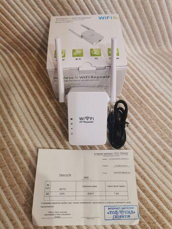 Усилитель Wi-Fi сигнала, репитер Pix-link