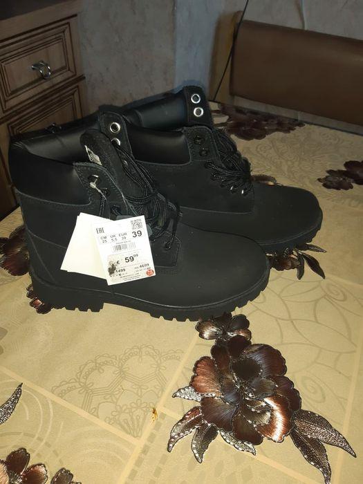 Продам ботинки Чернигов - изображение 1