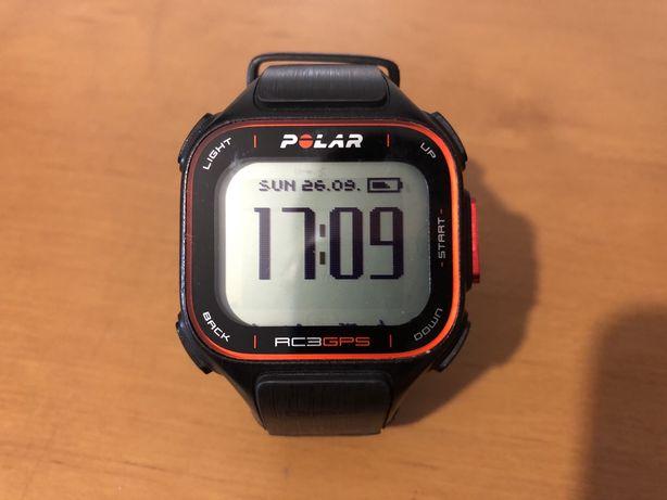 Спортивные часы Polar RC3 Gps