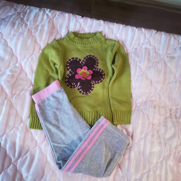 Пакет вещей для девочки 3-4 года. Житомир - изображение 1