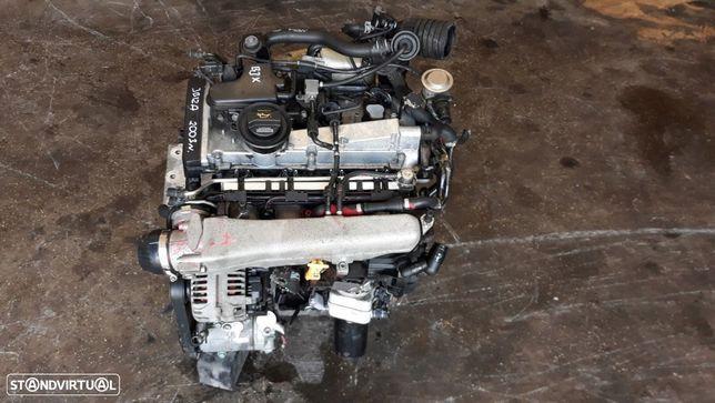 Motor VW POLO SEAT IBIZA 1.8 GTI 150 CV - BJX