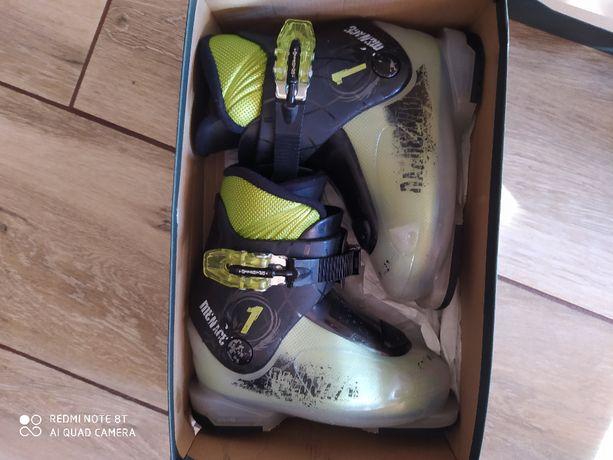 Buty narciarskie Dalbello Menace