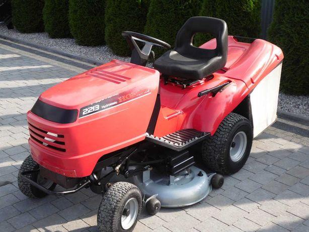 Kosiarka traktorek Honda 2216
