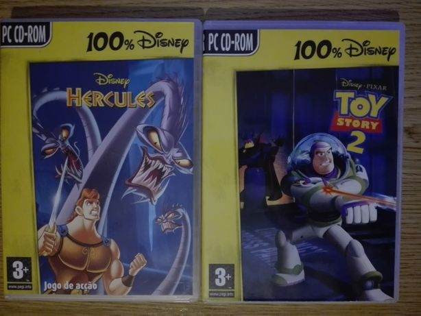 2 Jogos infantis para PC
