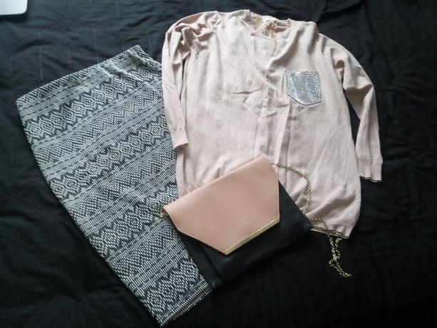 Damskie ubrania, 25 szt.+gratis