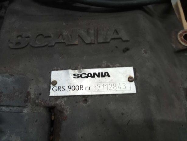 Caixa velocidades Scania