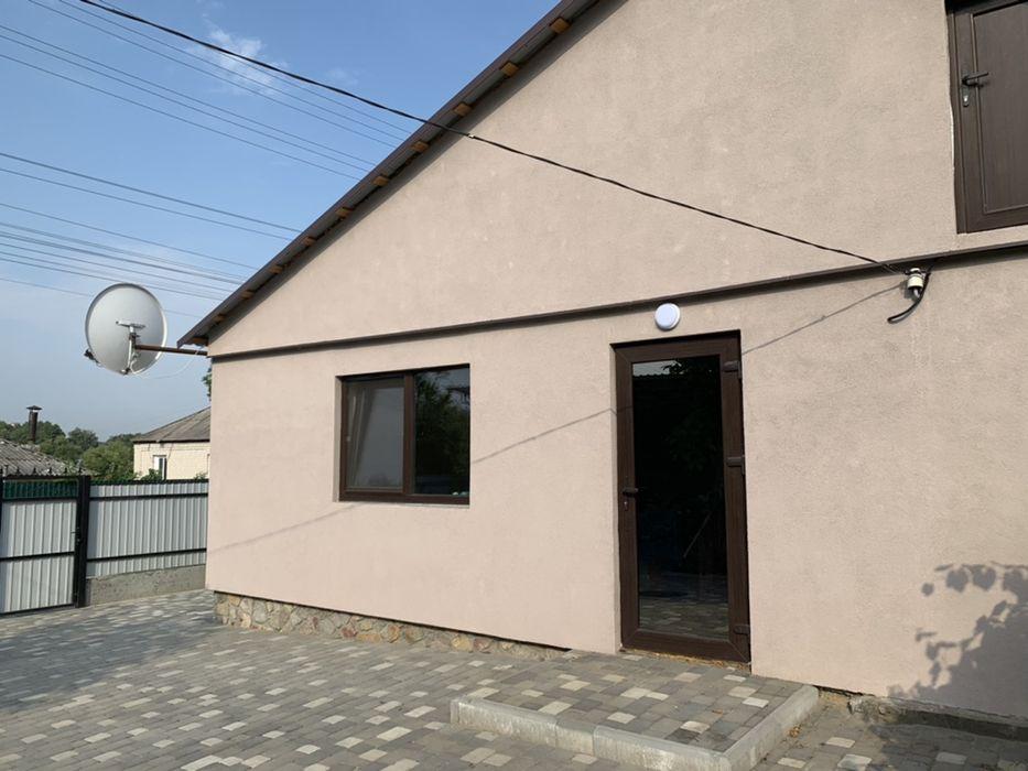 Продам пів будинку! Богуслав - зображення 1