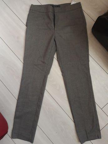 Теплые брюки Zara