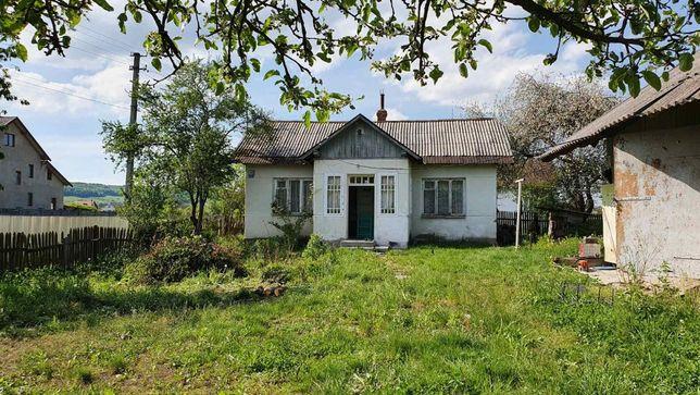 Продається будинок з зем ділянкою!