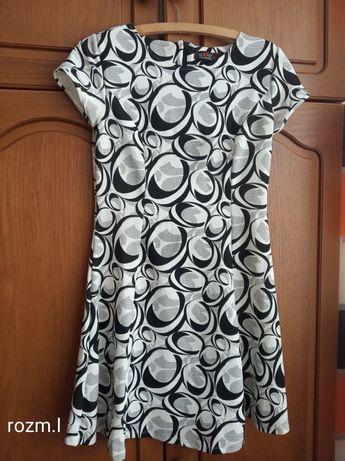Sukienki dopasowane w bardzo dobrym stanie