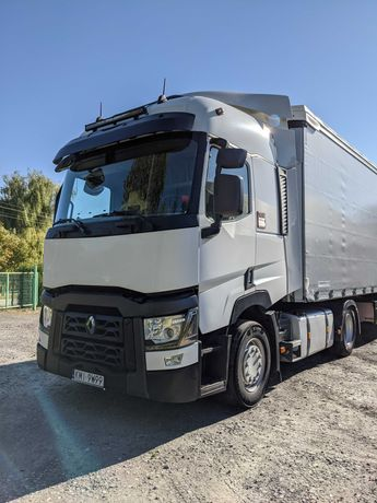 Renault  T 480 -13 litrowy