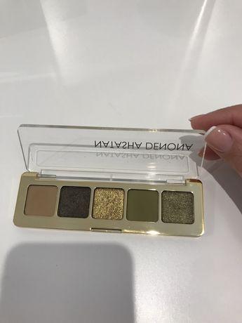 Paleta Mini Gold da Natasha Denona