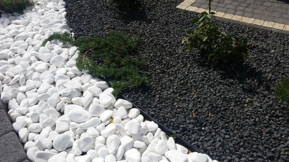 Grys Bazaltowy, Kamień ozdobny