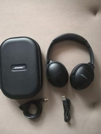 BOSE Quietcomfort 35 II słuchawki bluetooth