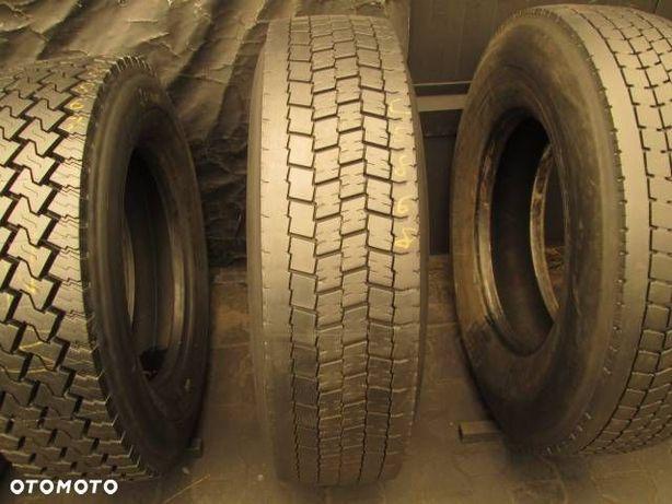 295/80R22.5 Goodyear Opona ciężarowa Napędowa 7.5 mm