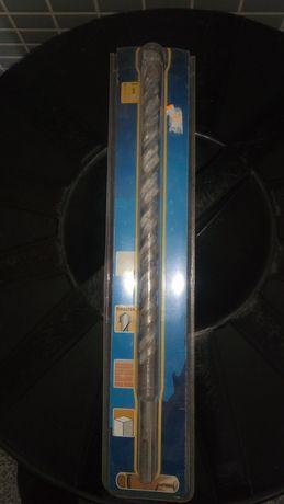 Broca 16 mm diâmetro