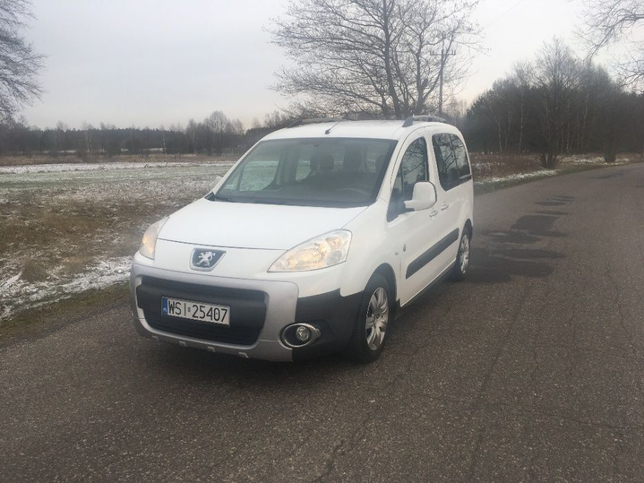 Peugeot Partner 1.6 HDI Drupia - image 1