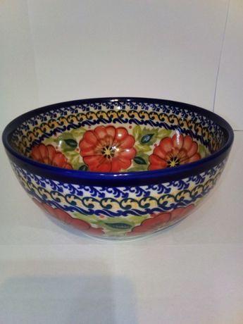 Miseczka 16 Ceramika Bolesławiec