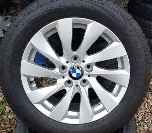 Felgi aluminiowe z oponami, nowe,  BMW X3,,17 cali.