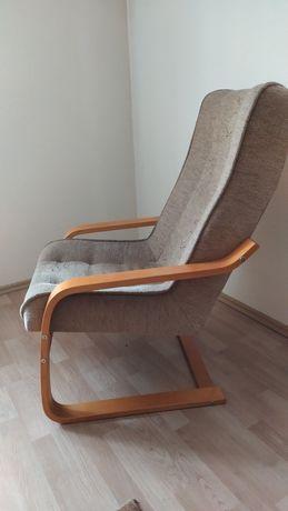 2 x Fotele/ krzesła bujane