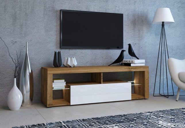 ТВ тумба HUGO, ТВ тумба, тумба під телевізор