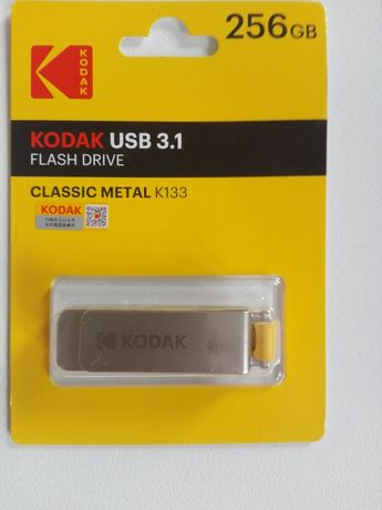 Pendrive Kodak K 133 ,USB 3.1 ,256 gb.