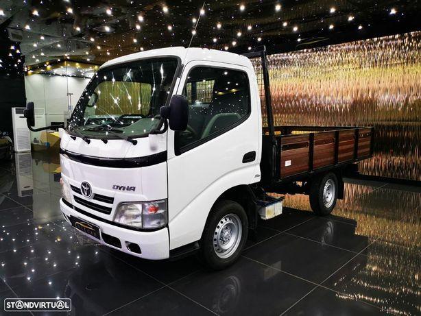 Toyota Dyna 3.0 D4d
