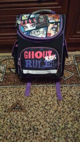 Школьный рюкзак на 1-2-ой класс.