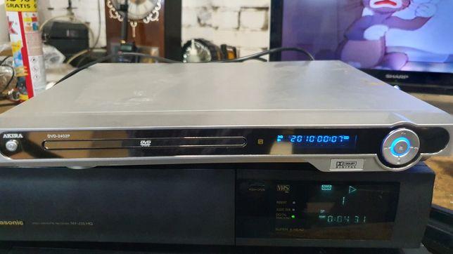 Odtwarzacz DVD sprawny