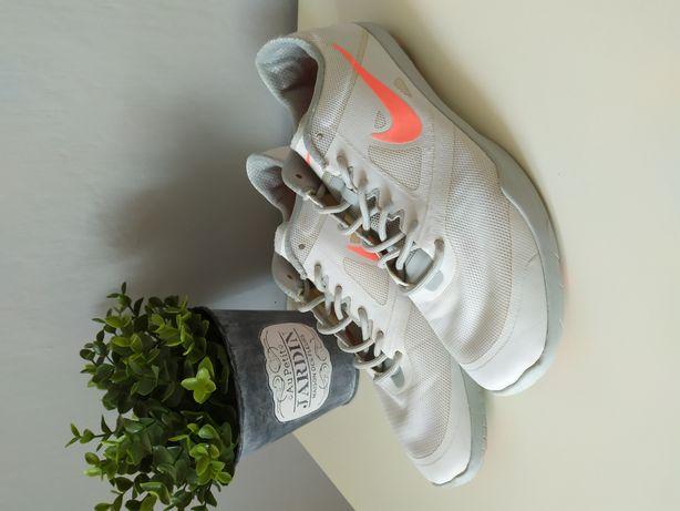 Nike studio trainer, rozm 41, idealne na fitness, kolor biały