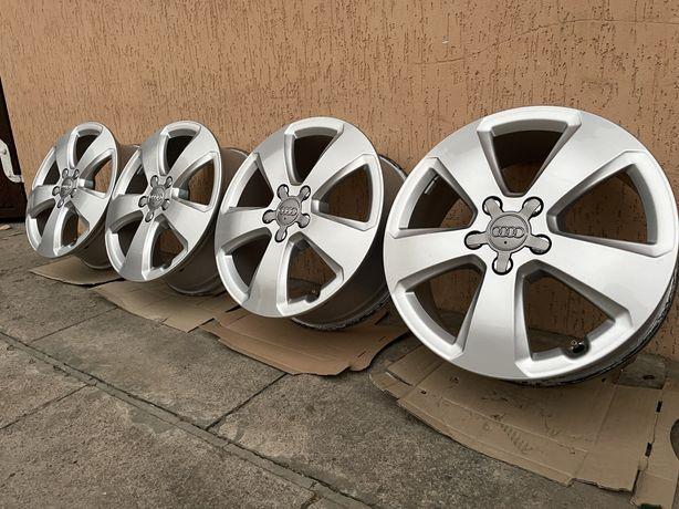Диски Audi R17 5x112 ET48 Audi A4 A6 VW Jetta Touran  (8VO601025C)