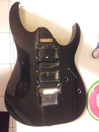 Korpus body decha gitary Ibanez RG 270 czarny