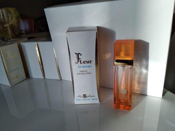 Стійки парфуми/стойкие духи Fleur Parfum