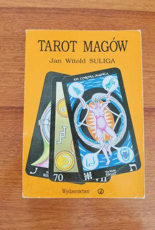 Tarot Magów Jan Witold Suliga