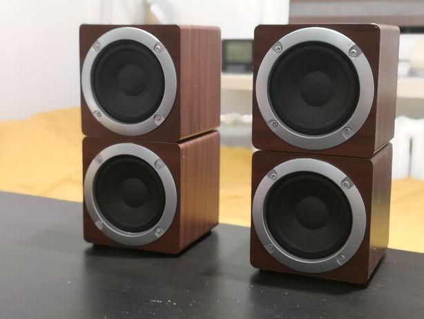 Głośniki bezprzewodowe TWS Hykker Roto