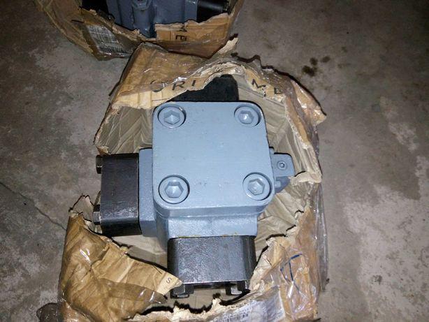 Гидроклапан МКП предохранительный клапан