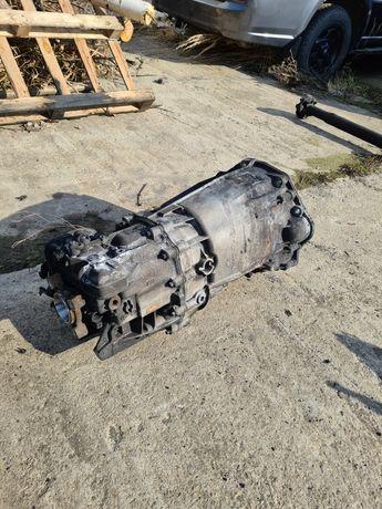 Skrzynia biegów VW Crafter 2,0 TDI 136KM 2013 rok