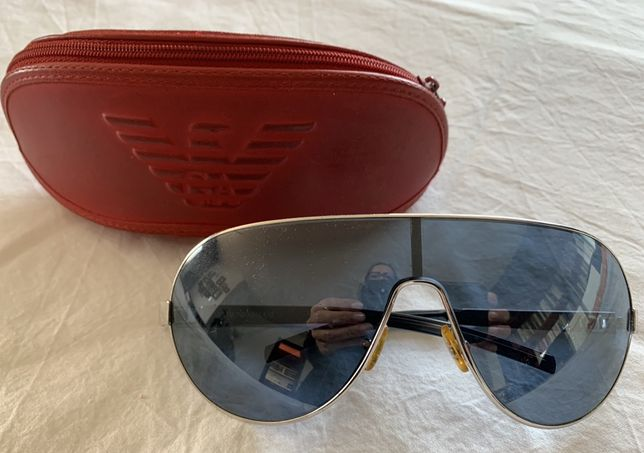 Óculos de sol Armani