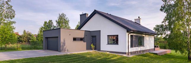 Architekt, projekty domów, adaptacja projektu.