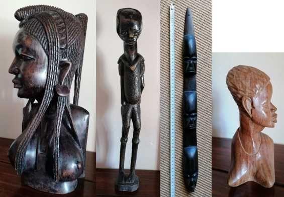 Arte Africana, decorativa