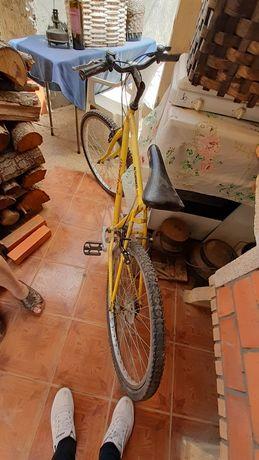 Bicicleta muito bom