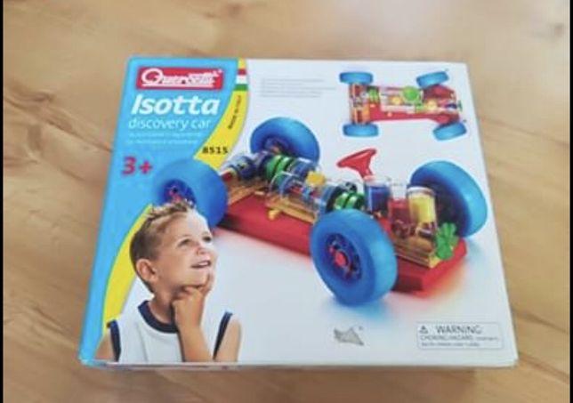 Samochód-zabawka