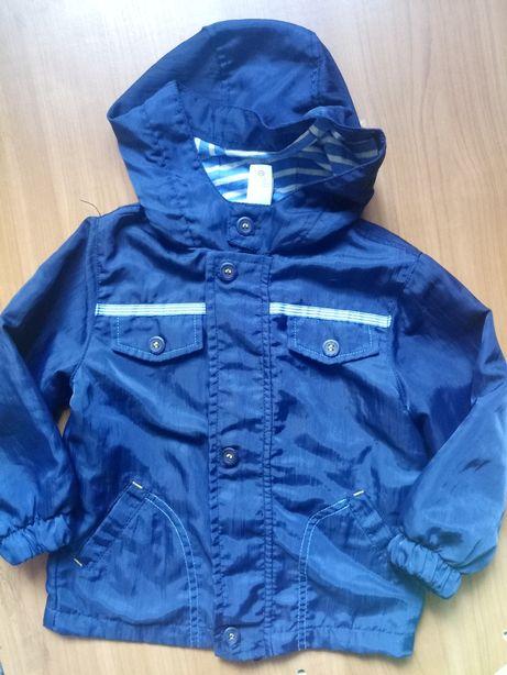Курточка ветровка летняя куртка (92 см)