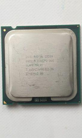 Процесора Intel Core 2 Duo,I3-550,2120,3220,3240,4160 i5 2500k