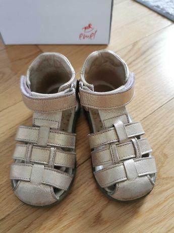 Sandały sandałki Emel 22