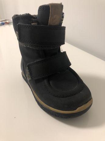 Дитяче взуття зимове ECCO